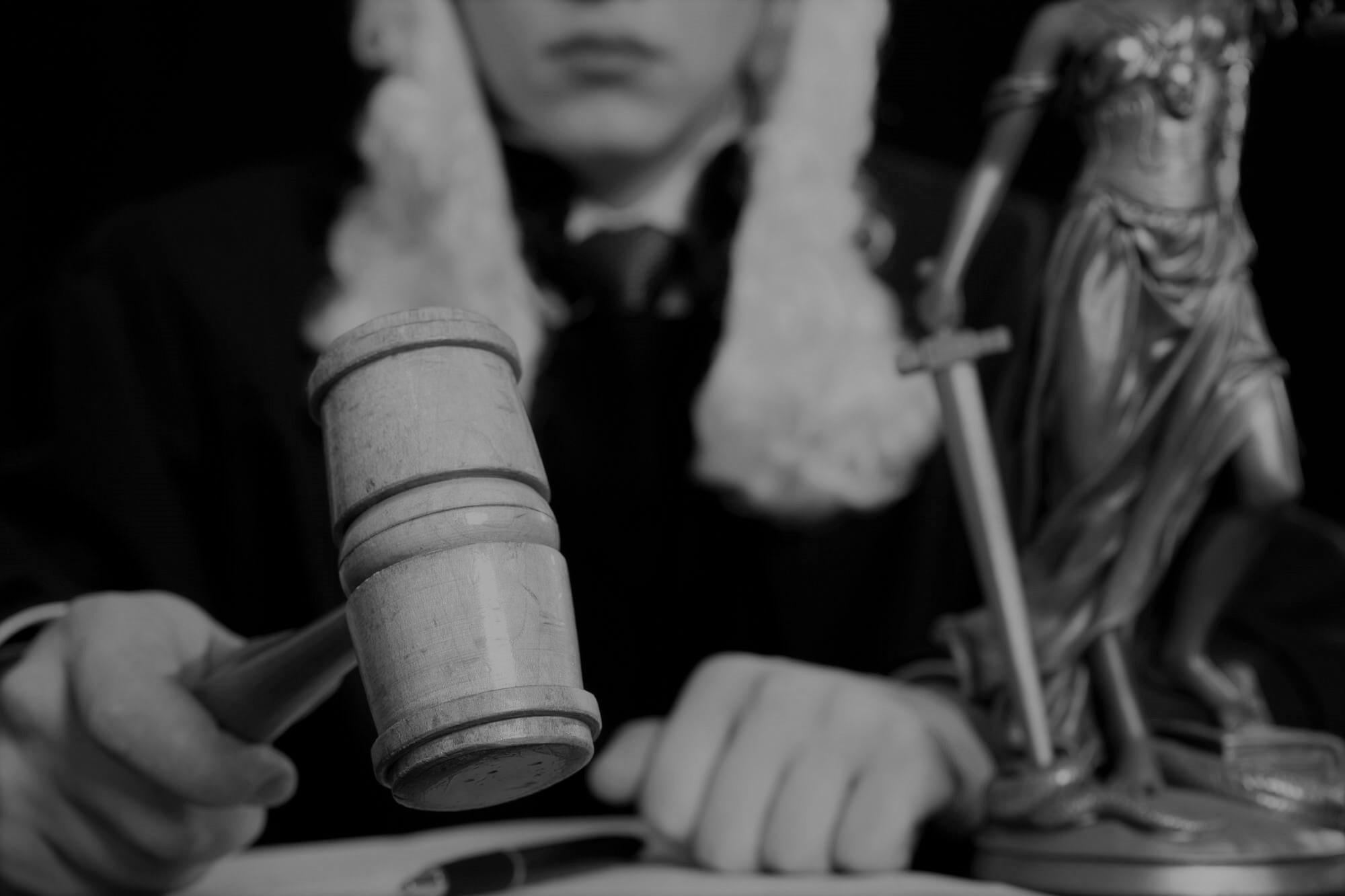 Юрист по административным спорам в Москве