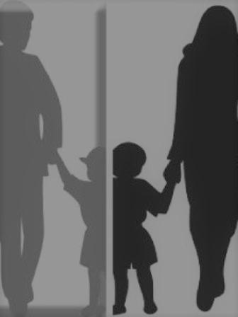 Определение порядка общения и воспитания ребенка в Москве
