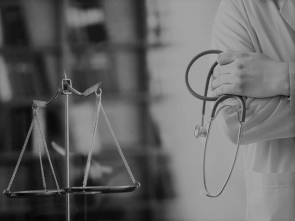 Споры о возмещении вреда здоровью - юридическая помощь в Москве